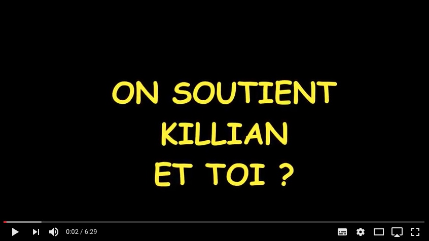 900 km pour Killian - YouTube (HTML - 166.1 ko)